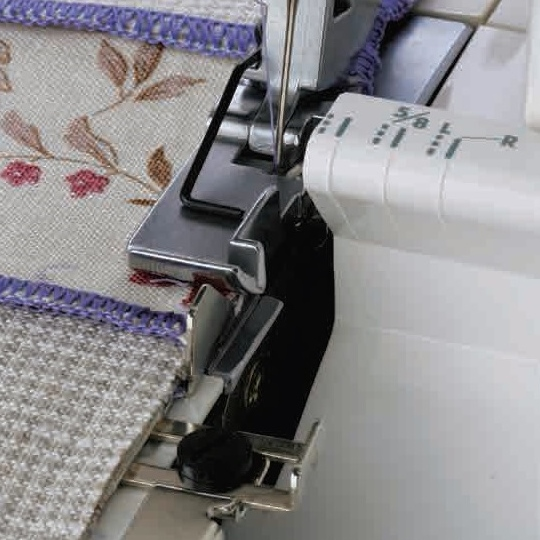 Janome Feet Amp Guides Sew Compare Sewing Shop