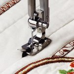 Ditch Quilting Foot - 767824109