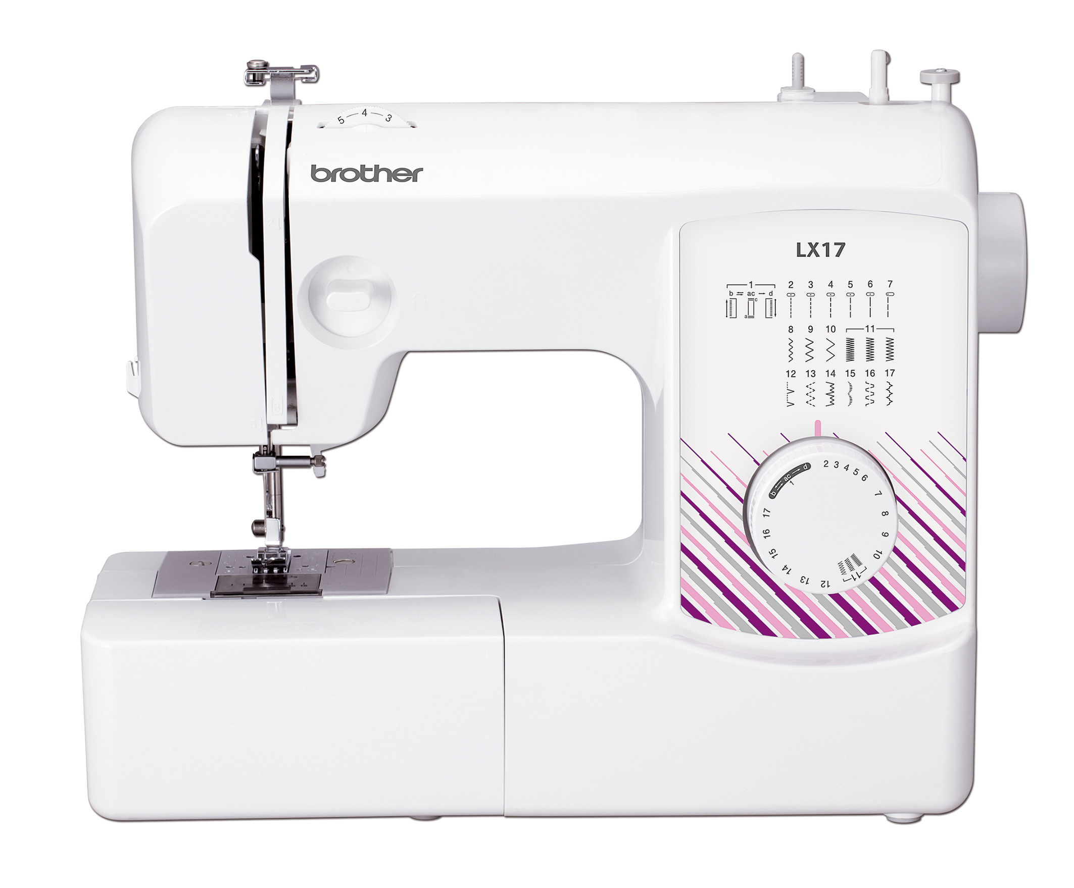 brother fs 101 sewing review