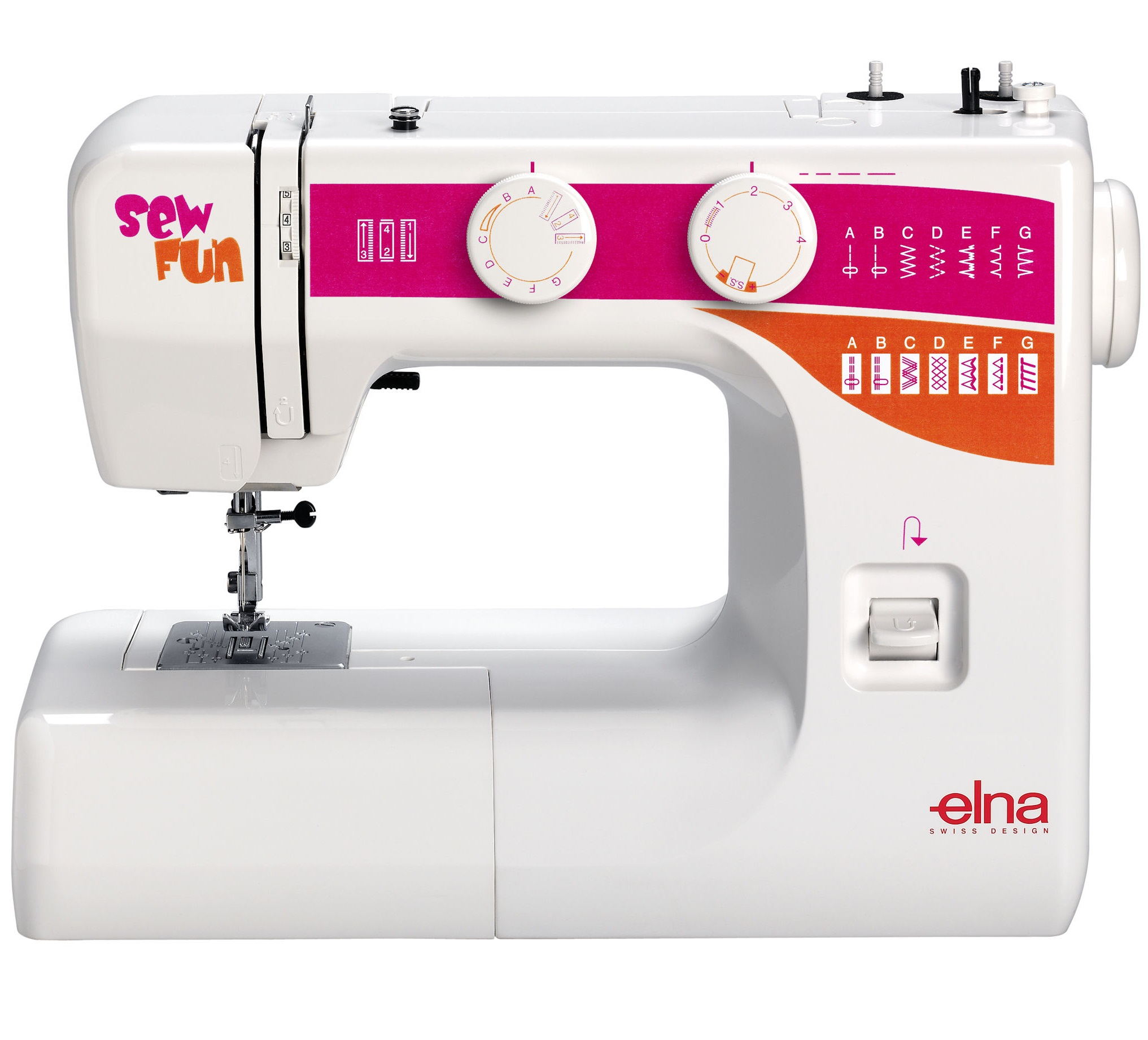 Sew Fun 1000SF