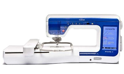 Innov-is V7 Sewing & Embroidery Machine