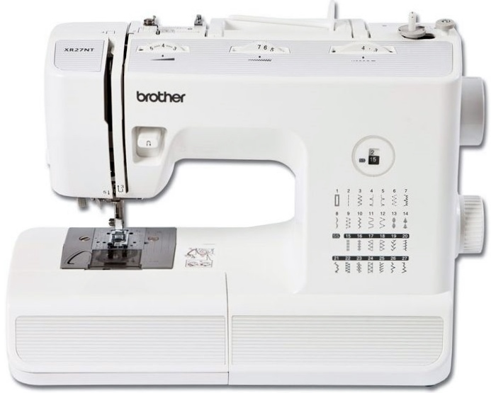 XR27NT Sewing Machine