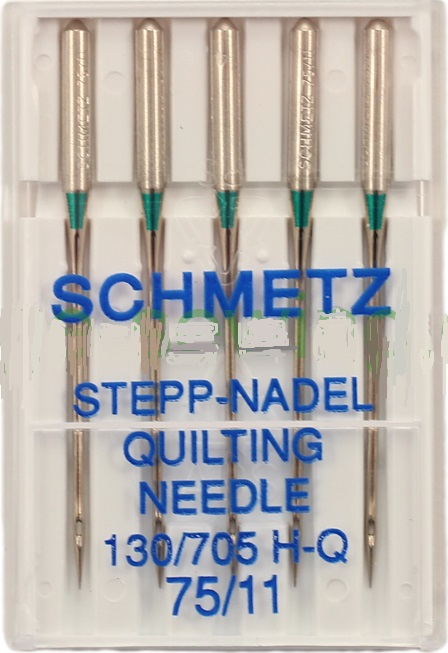 Schmetz Domestic Needles - Quilting