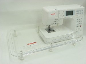 Compare Extension Shop Janome Tables Sewing Sew dxorBCeW