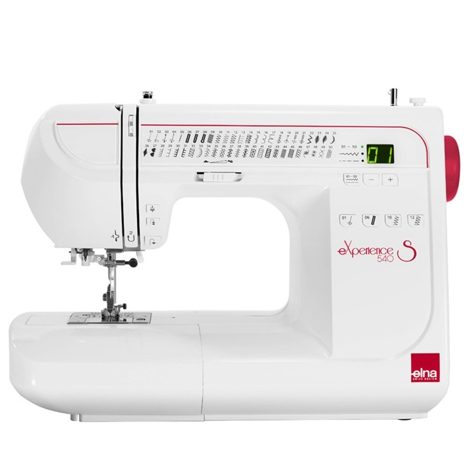 Elna Sewing - Sew Compare - Sewing Shop