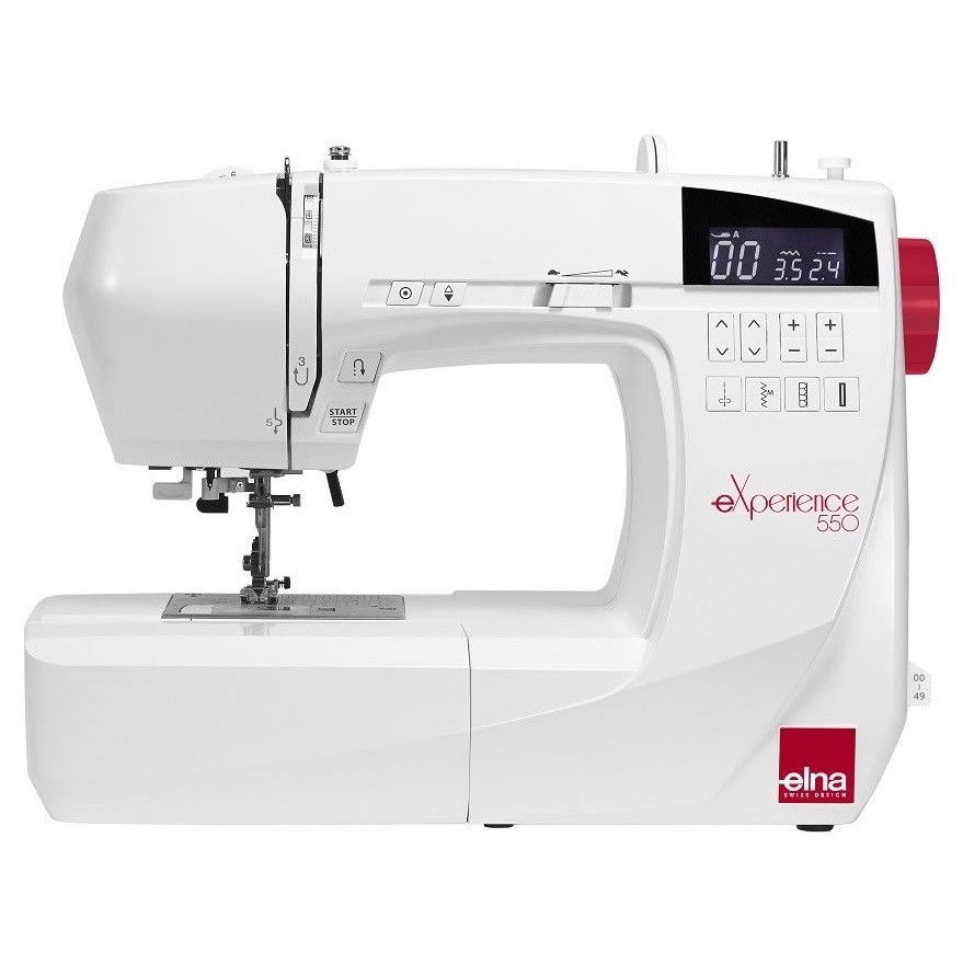 Elna EXperience 40 Elna Sew Compare Sewing Shop Beauteous Elna Sewing Machine Needles Uk