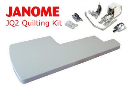 Quilt Kit JQ2