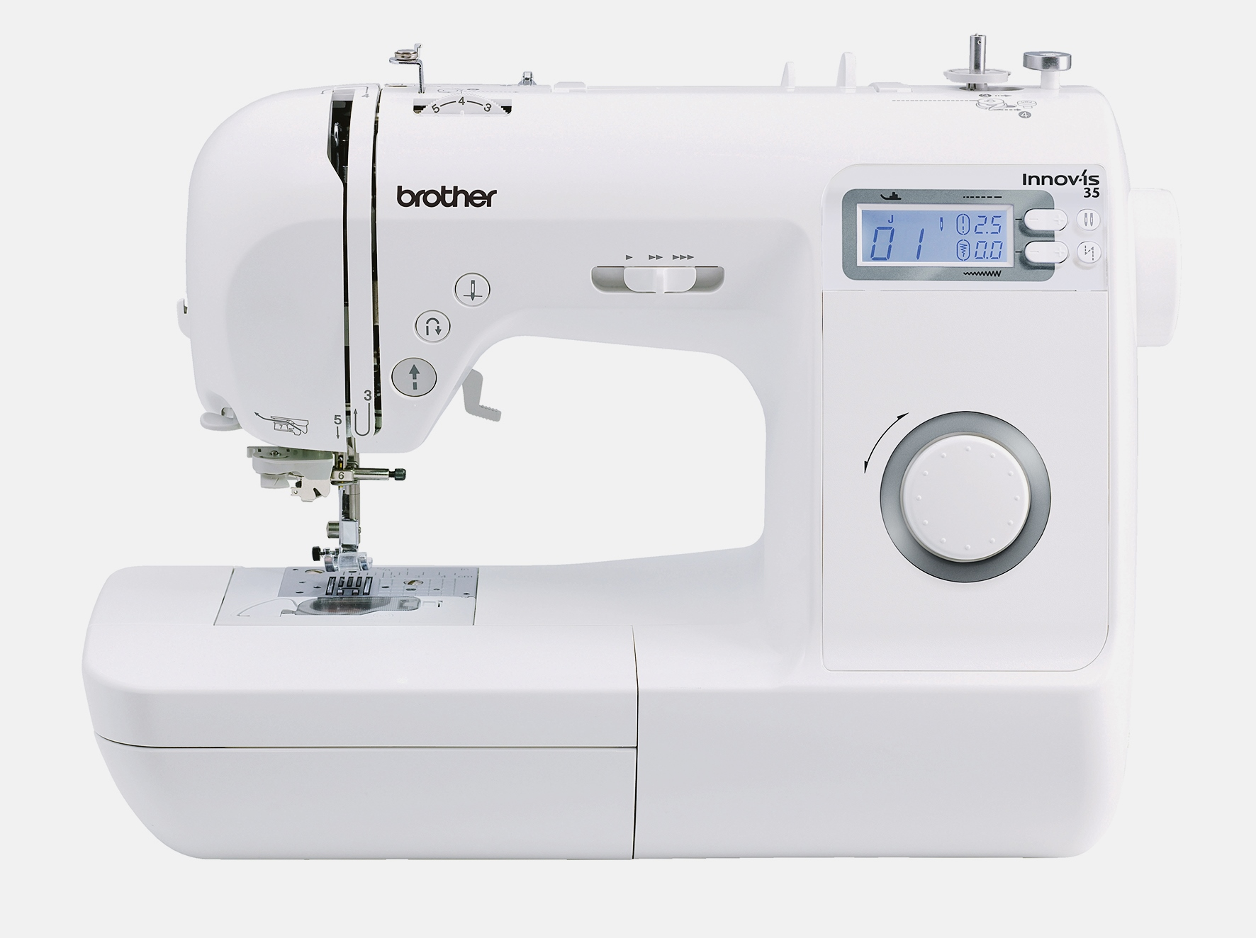 Brother Innovis NV35