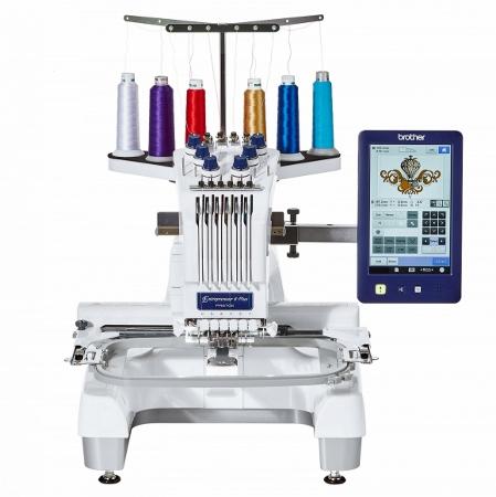 Pr670e C W Pe Design Plus 2 Software Brother Sew Compare Sewing Shop